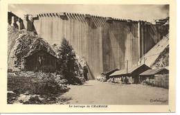 Le Barrage Du Chambon - Non Classificati