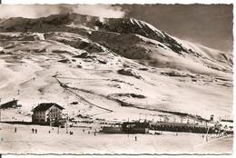 """L'Alpe D'Huez - La Piste De Bob, L'Hôtel """"Cristinia"""" Et La Chaîne Des Rousses - Non Classificati"""