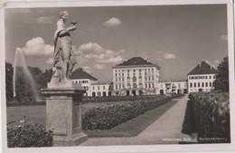 München - Nymphenburg - 1942 - Muenchen
