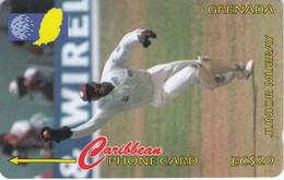 GRE-013B - Junior Murray - 13CGRB - Granada