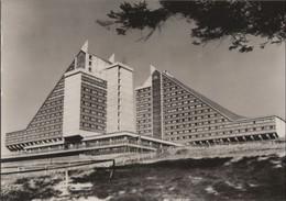 Oberhof - Interhotel Panorama - 1973 - Oberhof