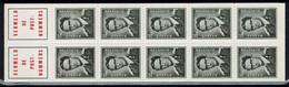 Belgie Belgien - Postzegelboekje - 1970 - OBP B4 - Markenheftchen 1953-....