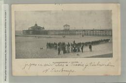 Blankenberge - Blankenberghe - Le Pier  1904 (Précurseur) (Janvier 2021 273) - Blankenberge