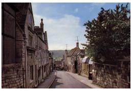 (EE 11) UK - Painwick (new Street) - Written 1970 - Other