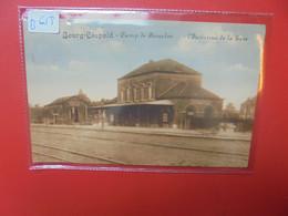 Bourg-Léopold La Gare-Station (B653) - Leopoldsburg (Kamp Van Beverloo)