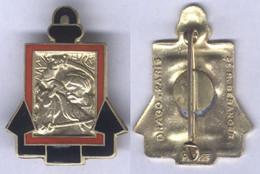 Insigne Du Patrouilleur Mameluck - Navy