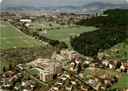 Blindenheim Horw (51746-54) - LU Lucerne