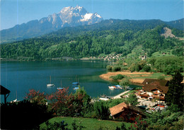 Seehotel Sternen - Horw/Luzern (8988) * 2. 6. 1997 - LU Lucerne