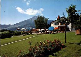 Hotel Waldhaus - Horw LU (4050) - LU Lucerne