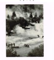 Deutsche Bundeswehr.Pioniere In Einsatz. - Manoeuvres