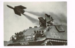 Deutsche Bundeswehr.Abschuss Einer SS11-Rakete Vom HS 30 - Manoeuvres