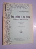 L'AGRICULTURE. L'APICULTURE. LES ABEILLES ET LES FLEURS.  100_1361JKY - Sonstige
