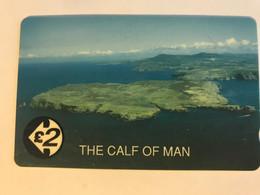 8:436 - Isle Of Man GPT The Calf Of Man - Isla De Man