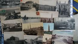 Lot 98 Cartes Du Pas De Calais  (dept 62) - 100 - 499 Postcards