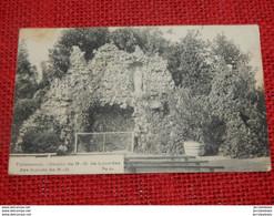 TIENEN -  TIRLEMONT  -  Grotte De N.D. De Lourdes  Des Soeurs De N.-D. - Tienen