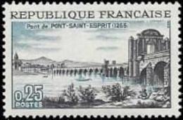 FRANCE NEUF** 1966 - N° 1481/1482/1484/1485/1486/1487/1488/1489/1490/1491 - Y - Ongebruikt