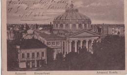 Bucareste - Romania