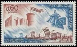 FRANCE NEUF** 1966 - N° 1489/1487/1488/1492/1493/1494/1495/1496/1497/1510 - V - Ongebruikt