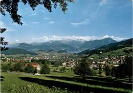 Kriens LU (5001) - LU Lucerne