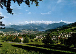 Kriens LU (5001) * 28. 7. 1967 - LU Lucerne