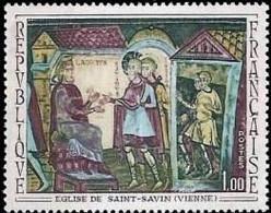 FRANCE NEUF** 1969 - N° 1588/1589/1599/1603/1604/1605/1607/1609 - 5 - Ongebruikt