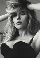 Cinéma Actrice Scarlett Johansson Femme Sexy Pin Up - Schauspieler