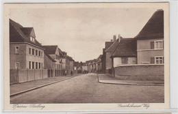 62488 Ak Dessau Siedlung Grosskühnauer Weg 1936 - Sin Clasificación
