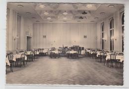 """64567 Ak Jena HO Gaststätte """"Schwarzer Bär"""" Spiegelsaal 1959 - Zonder Classificatie"""
