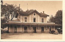 A/1         01     Pont-d'ain     La Gare - Sonstige Gemeinden