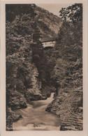 Schweiz - Schwyz - Suwaroffbrücke - Ca. 1950 - SZ Schwyz