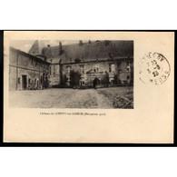 55 - LOUPPY SUR LOISON (Meuse) - Décembre 1918 - Sonstige Gemeinden