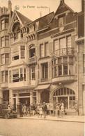 Belgique - La Panne - Magasin  : Les Abeilles - Vente De Cartes Postales - De Panne