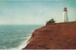 Halifax Book Room ES-28 Unused Sea Cow Head Lighthouse, Prince Edward Island - Andere