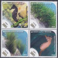 South Korea New Issue 07-08-2020 (3217-3220) Mint Never Hinged - Neuf Sans Charniere - Corée Du Sud