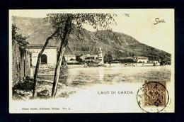 Lago Di Garda - Salò - Brescia
