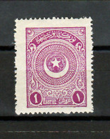 (0828) 1924 Cresent And Star MNH** - Nuovi