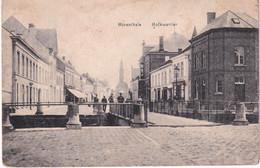 Herenthals - Hofkwartier - Geanimeerd - Uitg. S.D. Brussel - Herentals