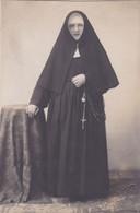 Photo Autriche Lilienfeld Türmitz Femme D'église Bénédictines De L'adoration Perpétuelle  Photo Rich Lahr Türmitz2704 B - Guerra, Militares