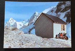 Silberhornhütte Sektion Lauterbrunnen/belebt - BE Berne