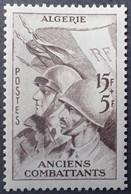 R2062/760 - 1954 - COLONIES FR - ALGERIE - N° 309 NEUF* - Ongebruikt