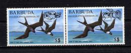 Barbuda  1975 **,Apollo - Sojus,    Space, Espace - Nordamerika