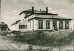 INSEL AMRUM - Wilmersdorfer Norrdseeheim, Wittdün - Other