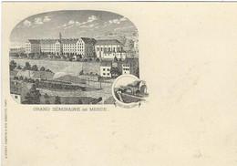 LOZERE : Mende, Grand Sèminaire De Mende, Rare Tirage Vers 1900 - Mende