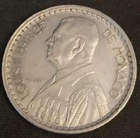 MONACO - 10 FRANCS 1946 - Louis II - KM 123 - 1960-2001 New Francs