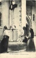 LES PYRENEES  Ossaloises En Prière Recto Verso - Ohne Zuordnung