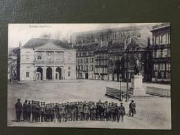 SEDAN -Stadhaus- - Sedan