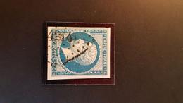 PC 4214, Evian, Haute Savoie. - 1849-1876: Période Classique