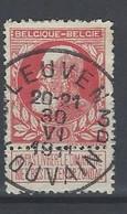 Ca Nr 74 Leuven 3D - 1905 Thick Beard