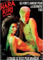 HARA KIRI N° 277 OCTOBRE 1984 EN TRES BON ETAT - Humour
