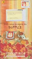 Lot De 25 Enveloppes PAP De La Poste, Toutes Différentes Et En Très Bon état. - Pseudo-officiële  Postwaardestukken